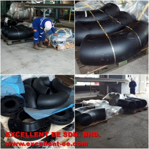 Carbon Steel Flange & Fitting - Excellent EE Sdn. Bhd.