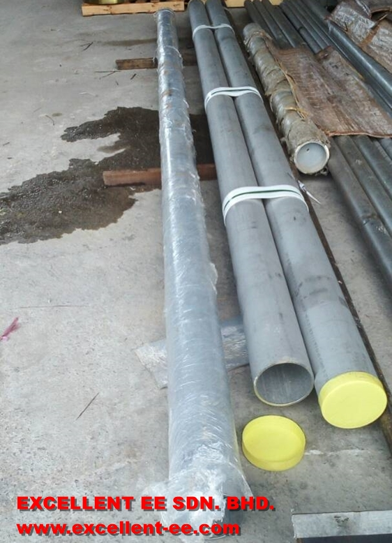 Duplex Stainless Steel Pipe - Excellent EE Sdn Bhd