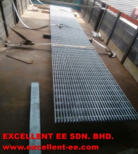 Excellent EE Sdn Bhd - Flat Bar & Grating