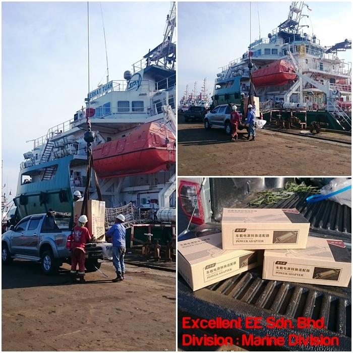 Excellent EE Sdn Bhd - Marine Division