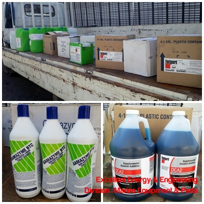 Excellent EE Sdn Bhd - Gamazyme BTC & Coolant Additive
