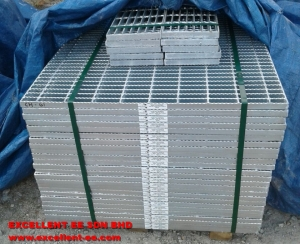 Offshore Grating - Excellent EE Sdn Bhd