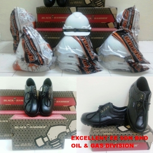 Safety Boot & Safety Helmet - Excellent EE Sdn Bhd