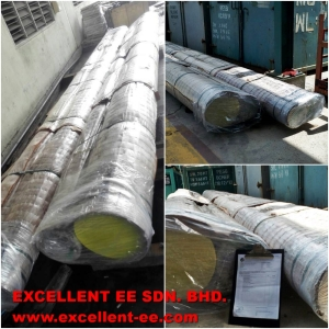 Welded Pipe Duplex Stainless Steel - Excellent EE. Sdn Bhd.
